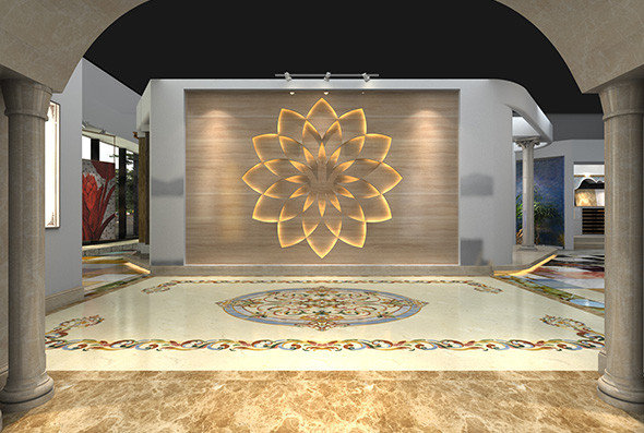 Riyadh Showroom