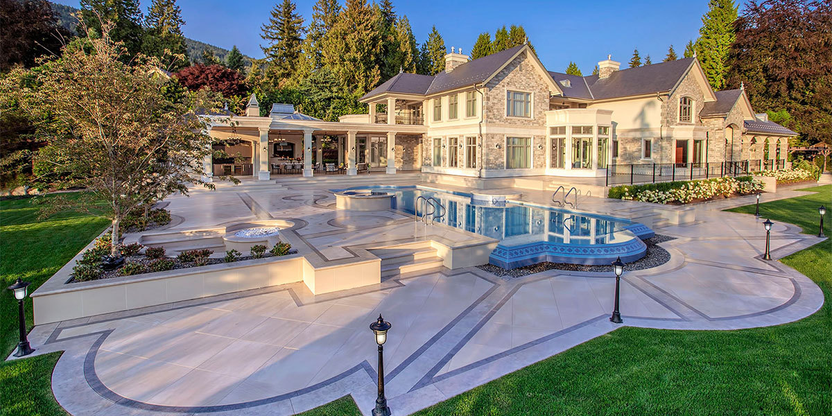 Eurohouse Luxury Villa Project