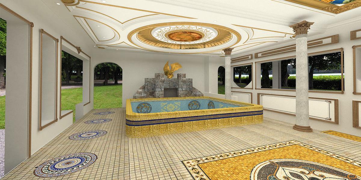 Proyecto de Villa Privada en África