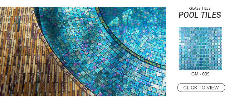PFM glass mosaic -4