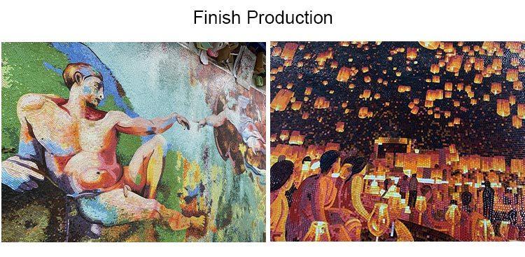 PFM art mosaic mural-10