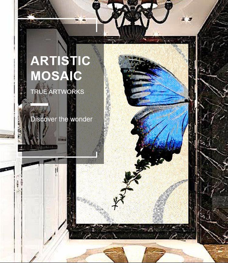 PFM art mosaic mural-1