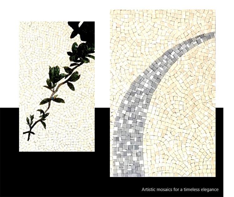 PFM art mosaic mural-5
