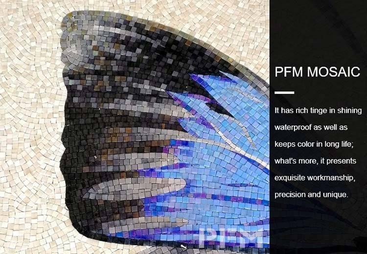 PFM art mosaic mural-6