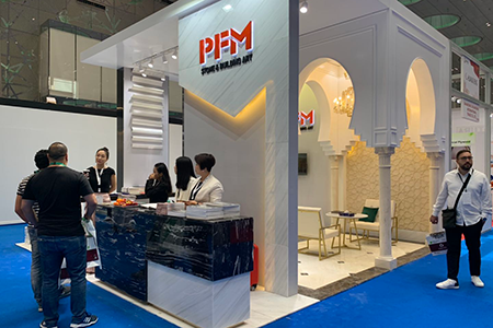 PFM In Project Qatar 2019-2
