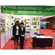 2016 December:CAC Exhibition (Thailand)