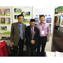 2017 May.,19 - May.,21th: Johor Agriculture Exhibition(Malaysia)