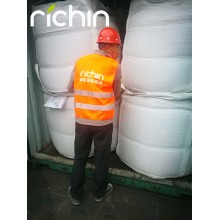 MAGNESIUM SULPHATE LOADING INSPECTION