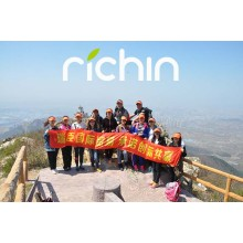 To feel the Nature, hike to the most beautiful mountain in Dalian