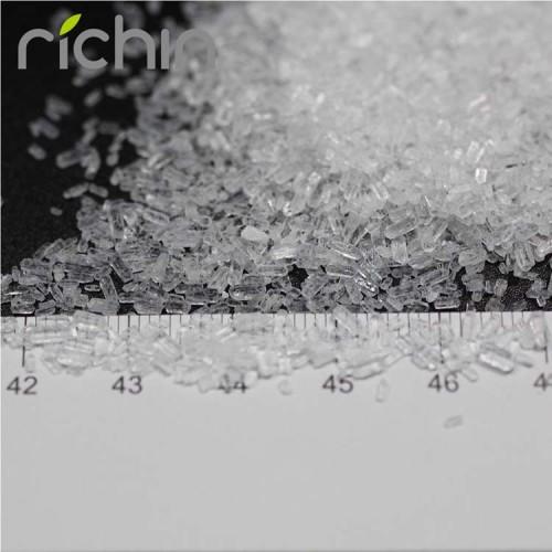 Heptahidrato de sulfato de magnesio (sal de Epsom) 99.5% 4-7 mm de cristal