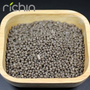 Phosphate de diammonium (DAP) 18-46-0 granulaire 2-4mm couleur brune