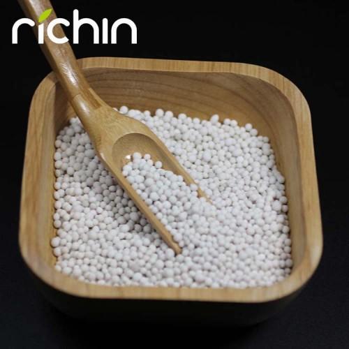 Zinc sulfato heptahidratado granular