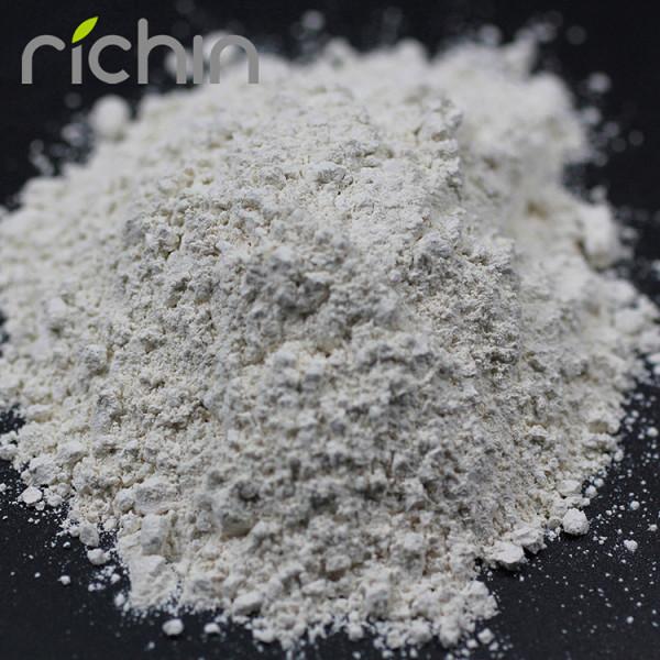 Polvo de óxido de magnesio