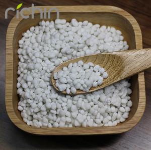 Cloruro de amonio granular