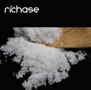 Zinc sulphate heptahydrate crystalline