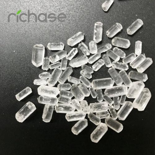 Magnesium Sulphate Heptahydrate(Epsom Salt) 99.5% 2-4 mm crystal