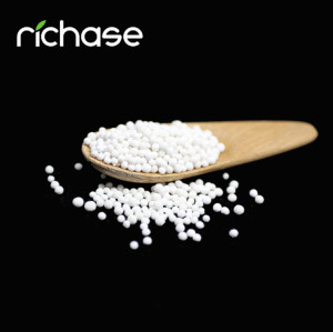 Zinc sulphate monohydrate granular