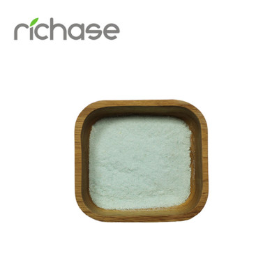 Ferrous sulphate heptahydrate crystalline powder