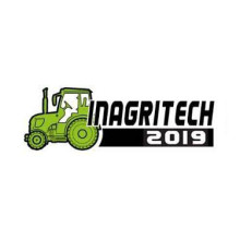 INAGRITECH 2019 -- Booth No. A2H2-13