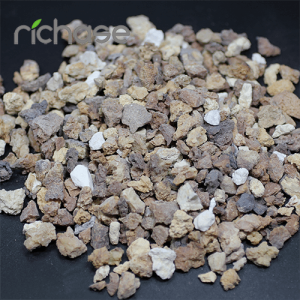 Dead Burned Magnesia Magnesium Oxide DBM 3-5/5-15mm