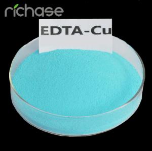 EDTA-Cu