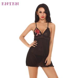 Hot Revealing Women Sexy Lingerie