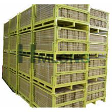 The Application of Automatic Warehouse