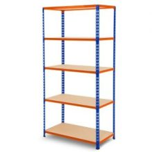 Points to consider before buying industrial shelving