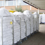 HML Roll Containers - A logistical Choice