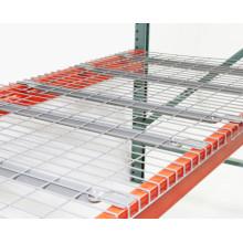 Wire mesh decking description - Huameilong metal products