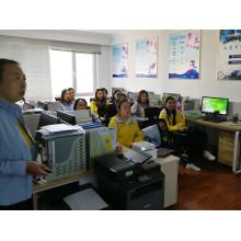 The third quarter meeting - Huameilong