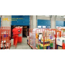 Roll containers are suitable for a number of jobs