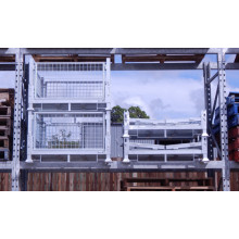 All you Need to Know About Different Kinds of Stillage Container