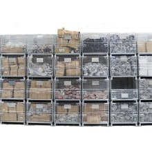 Three Points That Must Be Considered When Choosing Wire containers