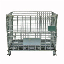 Ten Designs About Wire Mesh Containers