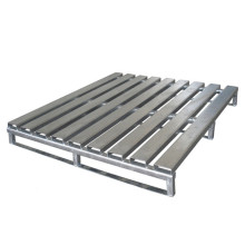 Comparison of Steel Pallet and Wooden Pallet and Plastic Pallet