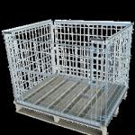 Una guía para encontrar palets de jaulas favorecidas en el mercado