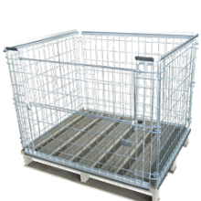 A Guide To Finding  Favored  Cage Pallet On The Market