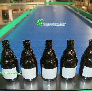 3000 Bottles/hour beer bottle filling machine manufacturers model 18 18 6