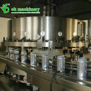 8000 cans per hour  can filling machine manufacturers 20 - 4