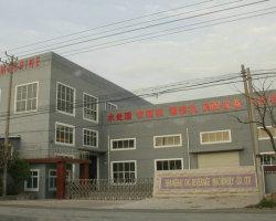 shanghai ok machinery co.,LTD