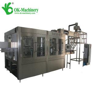 5000BPH water filling machine price XGF 14-12-5