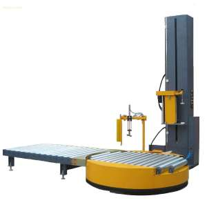 Automatic Film winding machine