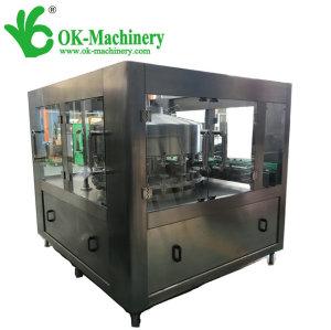 3000 cans/hour  can filling machine price model 12 - 4