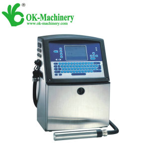 code ink injection machine / date ink injection machine