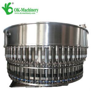 30000BPH drinking water filling machine XGF 60-60-15