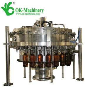 8000BPH soda water filling machine DCGF 32 32 10