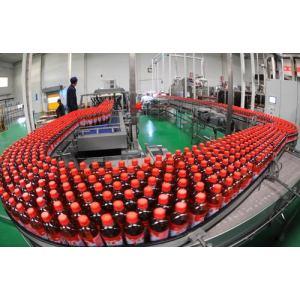 25000BPH fruit juice filling machine RXGF 50 50 15