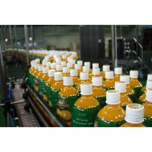 15000BPH juice filling machine video RXGF 32 32 10