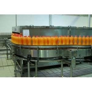 20000BPH e juice bottle filling machine RXGF 40 40 12
